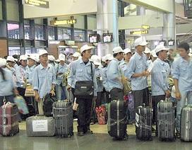 Bộ LĐ-TB&XH: Giảm tình trạng phí cao, bỏ hợp đồng khi tham gia XKLĐ tại Đài Loan