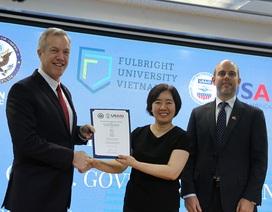 Chi phí dự kiến của ĐH Fulbright Việt Nam là 415 triệu đồng/năm từ năm thứ 2