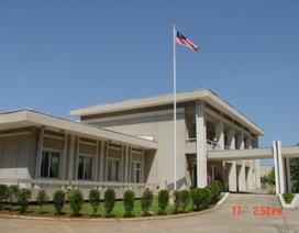 Công dân Malaysia bị cấm rời khỏi Triều Tiên