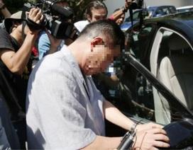 Nhân viên đại sứ quán Triều Tiên to tiếng với phóng viên ở Malaysia
