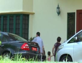 Những vị khách bí ẩn ở đại sứ quán Triều Tiên tại Malaysia