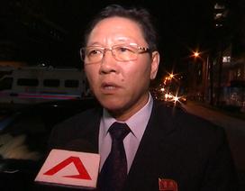 Malaysia triệu tập đại sứ Triều Tiên về vụ ông Kim Jong-nam