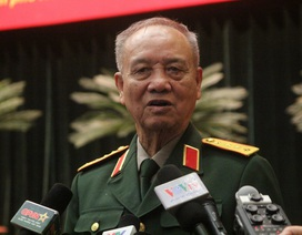 Đại tướng Phạm Văn Trà: Người trong cuộc mới hiểu thắng lợi của Xuân Mậu Thân