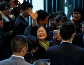 Trung Quốc đề nghị Mỹ không mời đại diện Đài Loan dự lễ nhậm chức của ông Trump