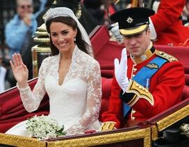 Hoàng gia Anh sẽ chi bao nhiêu cho đám cưới của Hoàng tử Harry?