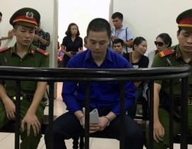 Hà Nội: Cựu cán bộ ngân hàng dâm ô bé gái 8 tuổi lĩnh án