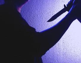 Chồng dùng dao đâm chết vợ sau chầu nhậu