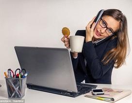 Chỉ dẫn 10 cách hữu ích cải thiện sức khỏe dân công sở