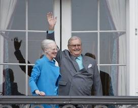 Vì sao phu quân Nữ hoàng Đan Mạch không muốn an táng cạnh vợ?