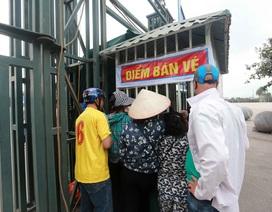 Vé trận U23 Việt Nam - U20 Argentina ế ẩm ngày đầu mở bán