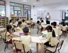 Kinh nghiệm chọn trường tiểu học quốc tế tốt cho con