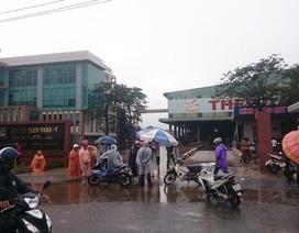 Đà Nẵng yêu cầu khẩn trương di dời dân sống gần hai nhà máy thép