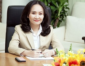 """Giá cổ phiếu lao dốc, ái nữ ông Đặng Văn Thành tính """"gom hàng"""""""