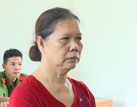 """Người đàn bà tạt axit mù mắt """"chồng hờ"""" trốn truy nã suốt 24 năm"""