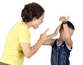 """""""Tôi từng đánh con hư nên tôi hiểu không cô giáo nào thích đánh trẻ"""""""