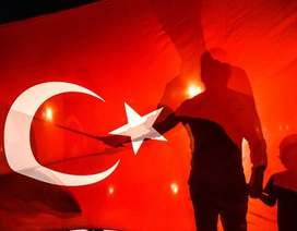 Bí ẩn chưa lời giải đáp 1 năm sau đảo chính bất thành ở Thổ Nhĩ Kỳ