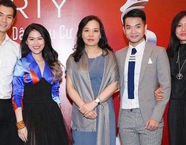 Dàn sao Việt nô nức chúc mừng đạo diễn Hồng Ánh