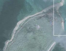 Trung Quốc ngang nhiên tăng cường quân sự hóa quần đảo Hoàng Sa