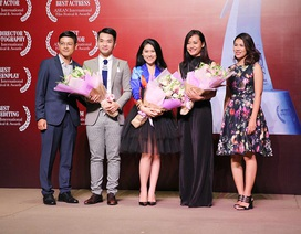 Phim đầu tay của đạo diễn Hồng Ánh được giới thiệu tại LHP Cannes