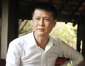 Đạo diễn Lê Hoàng trở lại với phim về đề tài ấu dâm