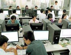 Xây dựng cơ chế đặc thù đào tạo ngành công nghệ thông tin