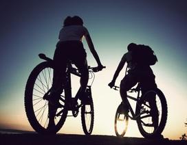Đạp xe không gây hại cho sức khỏe tình dục!