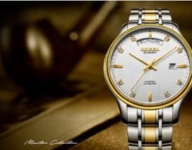 Đồng hồ Nobel Thụy Sỹ giá bao nhiêu?