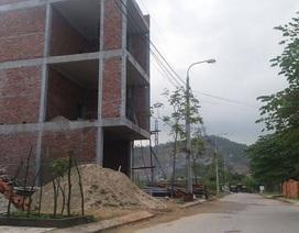 Không được phép chuyển nhượng đất, dự án chưa đủ pháp lý