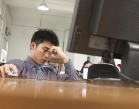 Nam giới đau đầu do thiếu vitamin D?