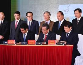 Hơn 25.000 tỷ đồng vốn đầu tư đăng ký vào Thái Bình... trong 1 ngày!