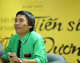 """Tiến sĩ Lê Thẩm Dương và câu chuyện """"phân biệt người yêu và người tình"""""""