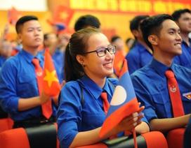 Khai mạc Gặp gỡ hữu nghị thanh niên Việt Nam – Lào 2017