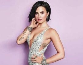 """Demi Lovato bị rò rỉ ảnh """"nóng"""""""