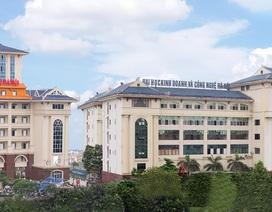 2 trường đại học không hợp tác thực hiện thẩm định đảm bảo chất lượng