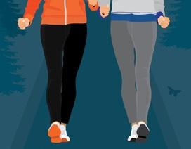 """[Inforgraphics]: Chi tiết 5 tuần """"từng bước"""" tới sức khỏe"""