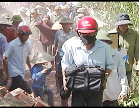 7 công dân Việt Nam tử nạn khi vượt biên từ Trung Quốc sang Đài Loan
