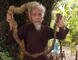 """Những """"dị nhân"""" có mái tóc kỳ lạ nhất Việt Nam"""