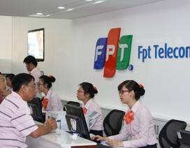 FPT đã hàn nối các cáp đứt, tín hiệu đang dần khôi phục