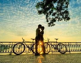 8 địa điểm hẹn hò lí tưởng cho ngày lễ Valentine tại Hà Nội