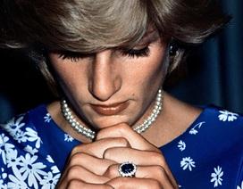 Câu chuyện về những chiếc nhẫn nổi tiếng của Công nương Diana