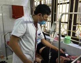Dịch sốt xuất huyết ở Hà Nam: Số người bệnh mắc sốt xuất huyết tiếp tục tăng nhanh