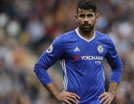 CLB Trung Quốc công khai muốn chiêu mộ Diego Costa