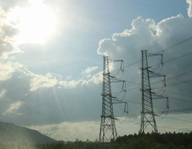Đợt nắng nóng đầu tiên, miền Bắc đạt kỷ lục về tiêu thụ điện