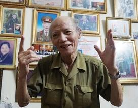 Ký ức Điện Biên của người lính quân báo