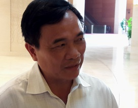 Từng có đơn tố cáo nặc danh việc bổ nhiệm bà Trần Vũ Quỳnh Anh