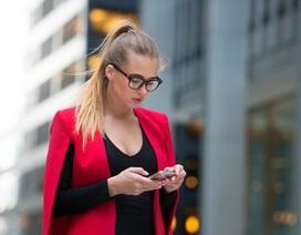 Điều gì sẽ xảy ra khi bạn chăm chú vào điện thoại suốt ngày?