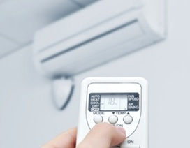 Chỉ đạo mua hơn 500 điều hòa để chống nắng nóng trong viện