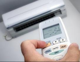 """""""Cách dùng điều hòa tiết kiệm điện trong mùa nóng"""" là thủ thuật nổi bật tuần qua"""
