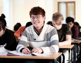 DIFC – Dự bị đại học quốc tế