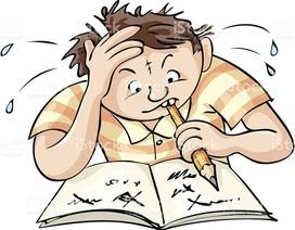 """Trắc nghiệm IQ dành cho trẻ 10 tuổi khiến nhiều người lớn """"tắc tị"""""""